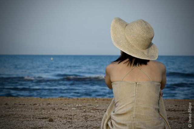 Serenidad mediterránea, de nuevo
